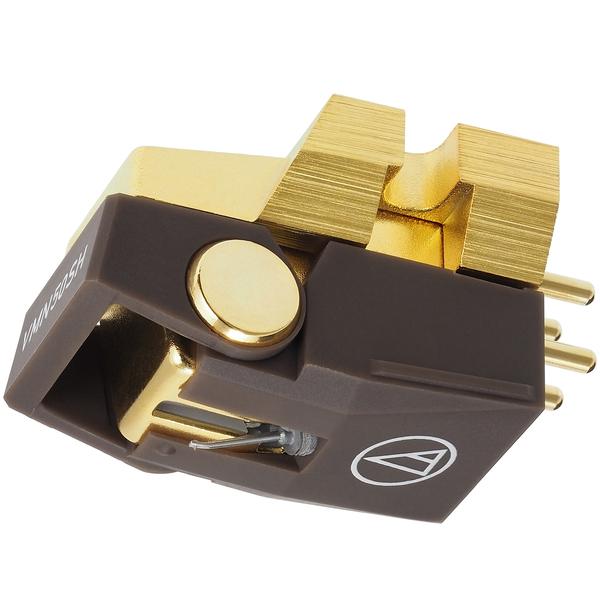 Головка звукоснимателя Audio-Technica VM750SH головка звукоснимателя goldring gl2300