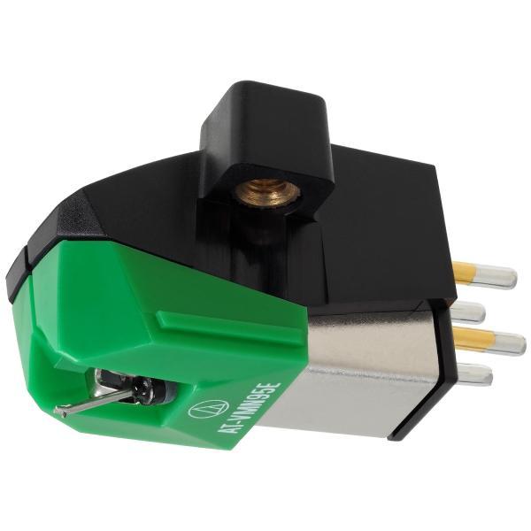 Фото - Головка звукоснимателя Audio-Technica VM95E режущий ролик для плиткореза 22 0 х 6 0 х 5 0 мм mtx