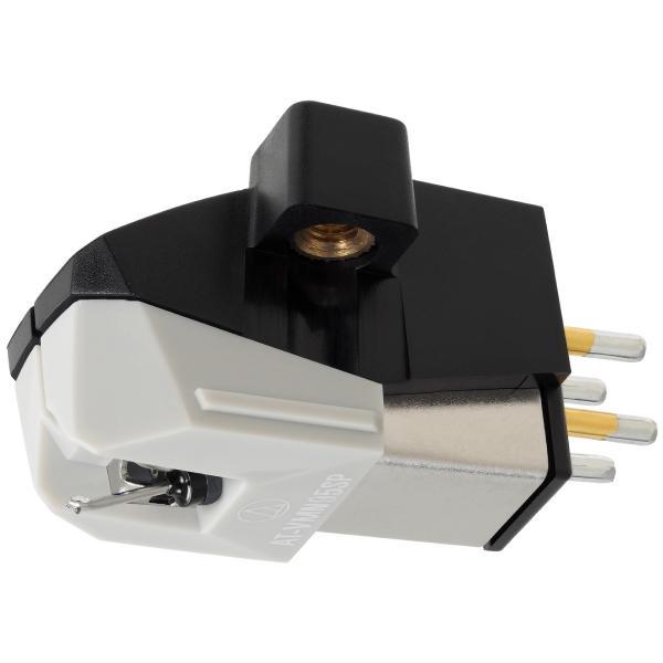 Фото - Головка звукоснимателя Audio-Technica VM95SP очиститель полного цикла для посудомоечных машин somat 3 шт х 20 г