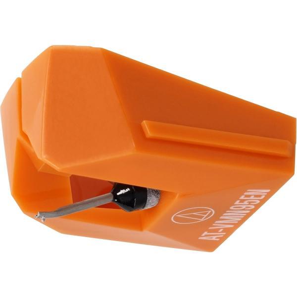 Фото - Игла для звукоснимателя Audio-Technica VMN95EN хедшелл держатель картриджа audio technica at hs4sv