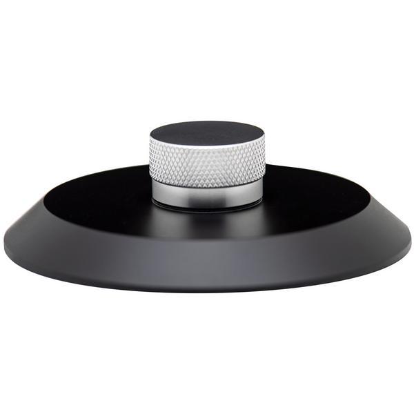 Фото - Товар (аксессуар для винила) Audio Anatomy Прижим для виниловых пластинок Clamp Black щетка антистатическая audio anatomy carbon fibre brush