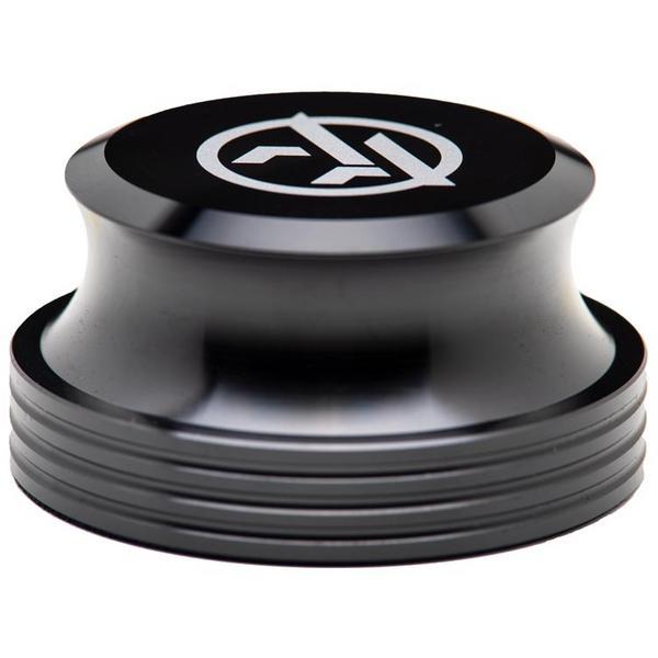Фото - Товар (аксессуар для винила) Audio Anatomy Прижим для виниловых пластинок Stabilizer Black щетка антистатическая audio anatomy carbon fibre brush