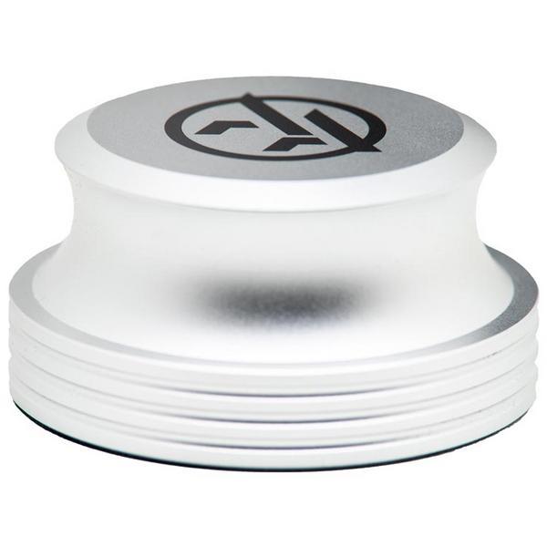 Фото - Товар (аксессуар для винила) Audio Anatomy Прижим для виниловых пластинок Stabilizer Silver щетка антистатическая audio anatomy carbon fibre brush