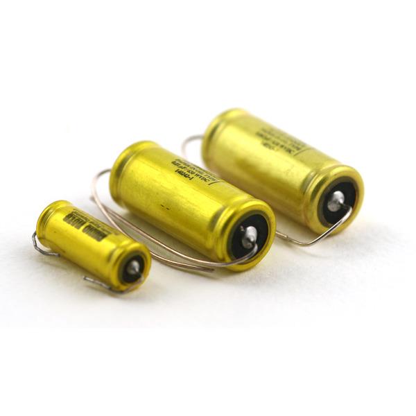 Конденсатор Audio Note NOS AN 630V 0.01 uF Pure tin foil