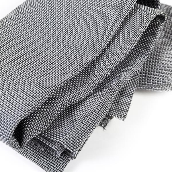 Фото - Ткань акустическая Audiocore RC-1001A 1 m (крупная сетка) портфель кингисепп 290х370 ткань 1 отделение 2 ручки