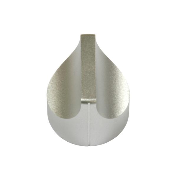 Ручка Audiocore A Kn001 Silver для потенциометров/селекторов опора audiocore a f001 silver 1 шт