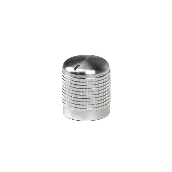 Ручка Audiocore A Kn002 Silver для потенциометров/селекторов