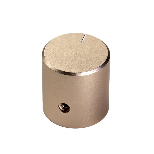 Ручка Audiocore A Kn003 Gold для потенциометров/селекторов