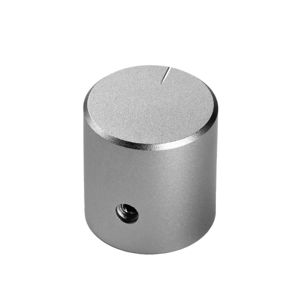 Ручка Audiocore A Kn003 Silver для потенциометров/селекторов опора audiocore a f001 silver 1 шт