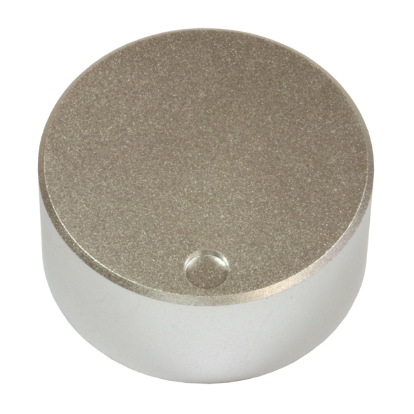 Ручка Audiocore A Kn004 Silver для потенциометров/селекторов опора audiocore a f001 silver 1 шт