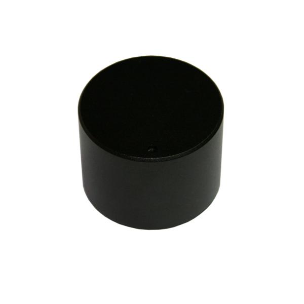 Ручка Audiocore A Kn007 Black для потенциометров/селекторов