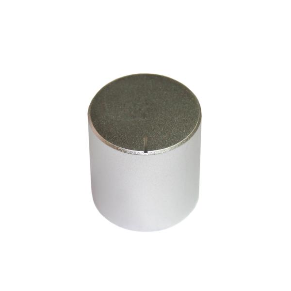 Ручка Audiocore A Kn008 Silver для потенциометров/селекторов