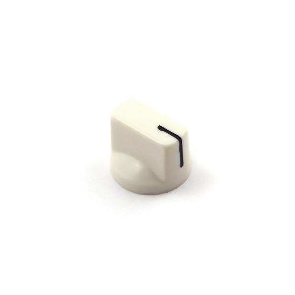 Ручка Audiocore AKN021 Cream для потенциометров/селекторов dact ct knob3 для потенциометров