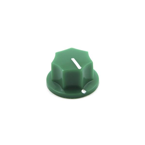 Ручка Audiocore AKN022 Green для потенциометров/селекторов все цены