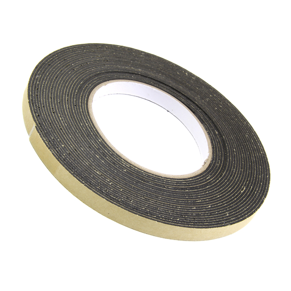 Уплотнитель Audiocore Foam Gasket Tape 10 x 2 mm (6 m) цена и фото