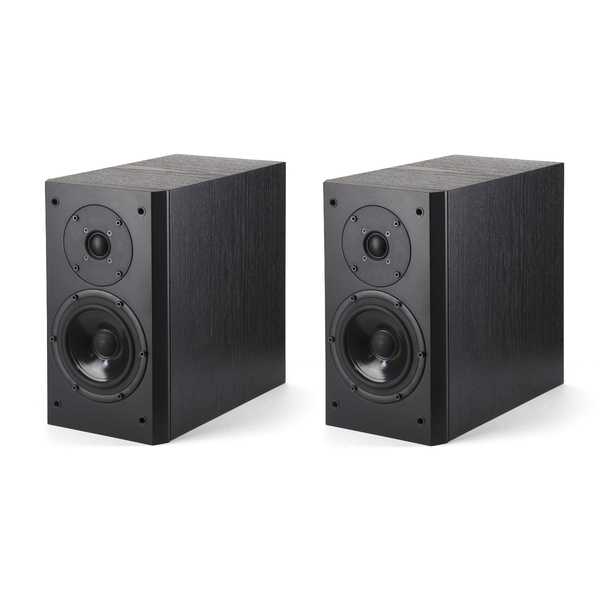 Конструктор акустической системы Audiocore KIT01.1 Black (уценённый товар) проектор infocus in72 black уценённый товар