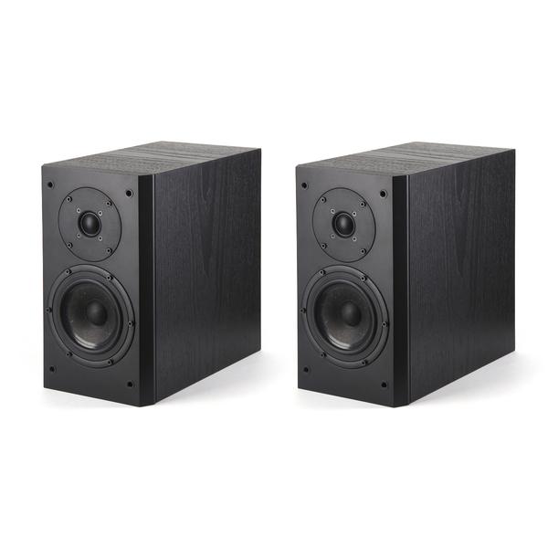 Конструктор акустической системы Audiocore KIT02 Black (уценённый товар) гитарный комбоусилитель roland ac 33 black уценённый товар