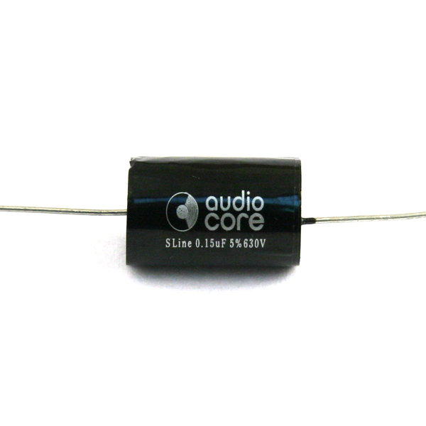 Конденсатор Audiocore S-Line 630 VDC 0.15 uF конденсатор audiocore s line 630 vdc 0 68 uf