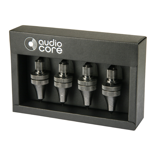 Шип Audiocore Spike Big MK2 Black creek obh 15 mk2 black