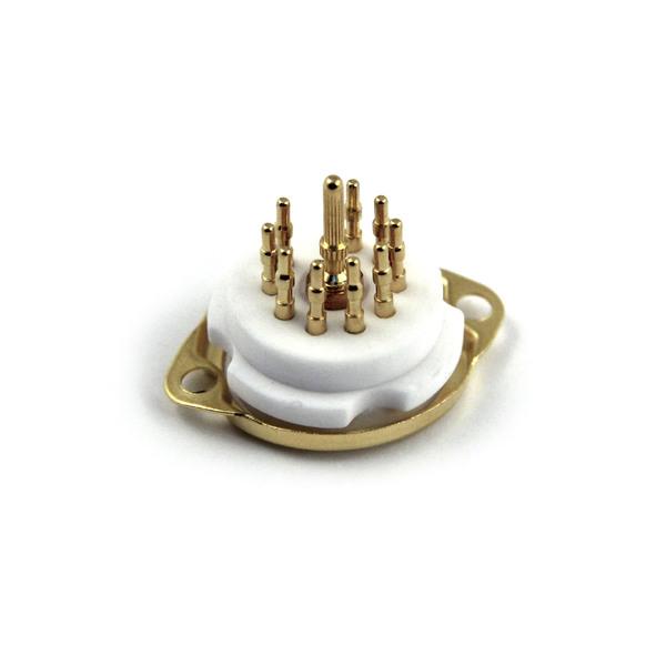 цена на Ламповая панель Audiocore T-C9G Ceramic Gold