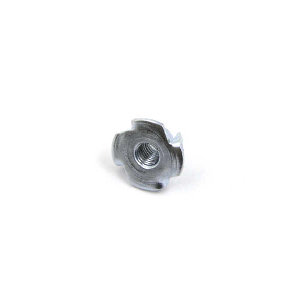 Гайка Audiocore Tee Nut NUT001S sfu2005 800mm ball screw with metal deflector ball nut bk15 bf15 support 2005 nut housing 12 8mm coupling