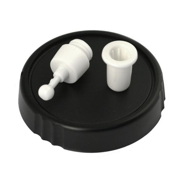 Крепёж для акустического гриля Audiocore TF002 White крепёж для акустического гриля audiocore dh0112