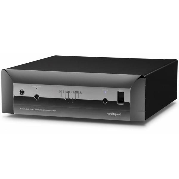 цены на Сетевой фильтр AudioQuest NIAGARA 5000EU