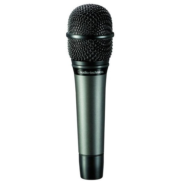 Вокальный микрофон Audio-Technica ATM610 energy