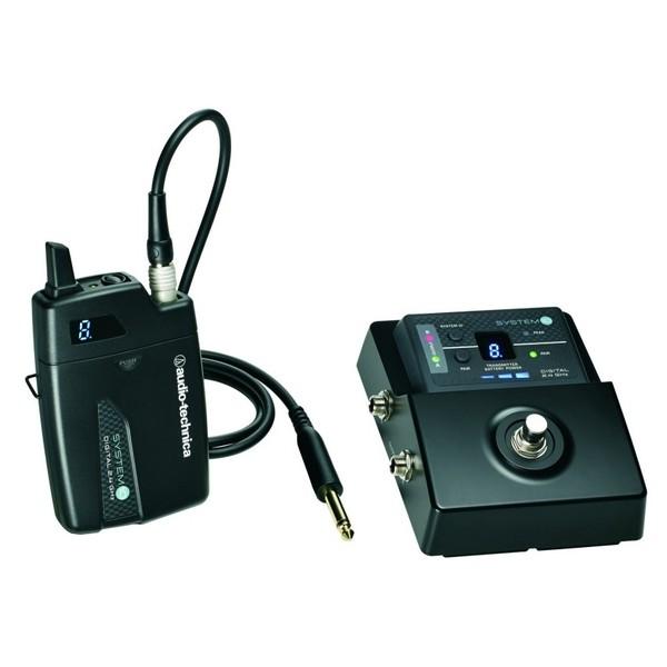 Радиосистема Audio-Technica ATW1501 готовый комплект радиосистемы audio technica atw 3171b