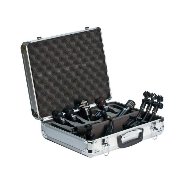 Инструментальный микрофон Audix DP 5A