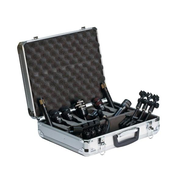 Инструментальный микрофон Audix DP7