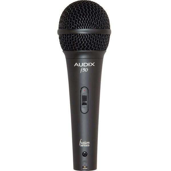 Вокальный микрофон Audix F50S
