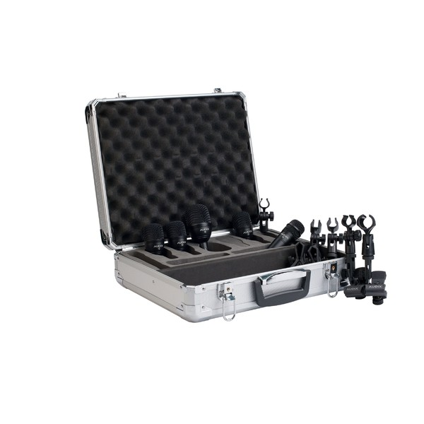Инструментальный микрофон Audix FP5