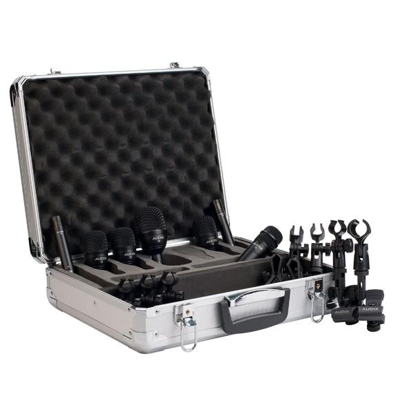 Инструментальный микрофон Audix FP7