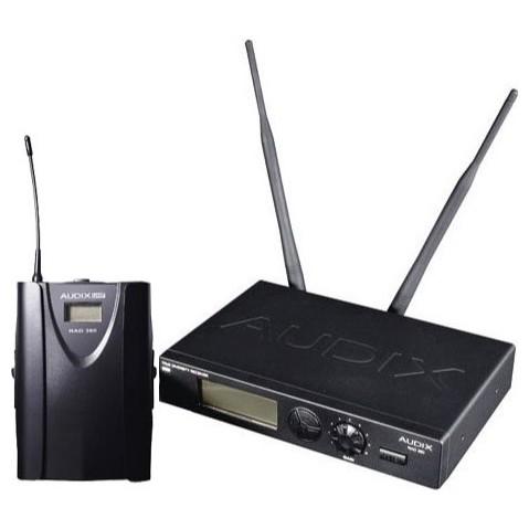 Радиосистема Audix W3BP (PE)  изображение