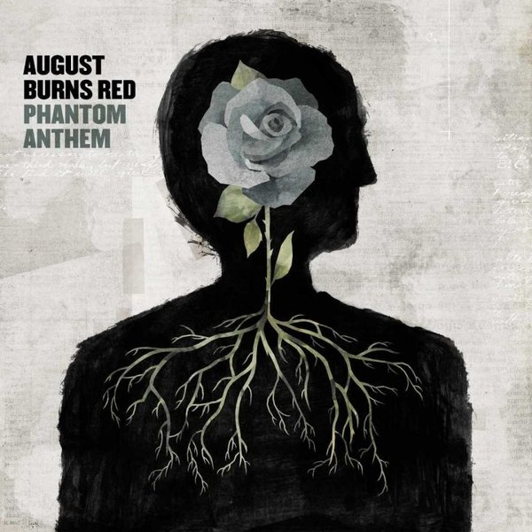 August Burns Red August Burns Red - Phantom Anthem (2 Lp, Colour) цена и фото