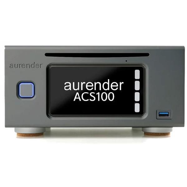 Сетевой проигрыватель Aurender ACS100 2Tb Black