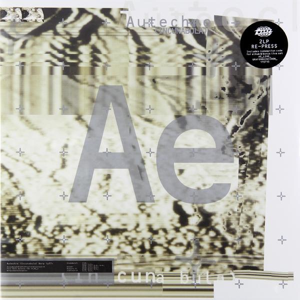 Autechre Autechre - Incunabula (2 LP) rebekka bakken rebekka bakken most personal 2 lp