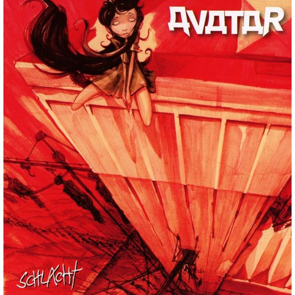 Avatar Avatar - Schlacht цена