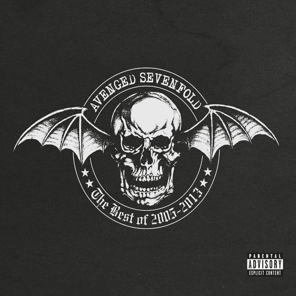 Avenged Sevenfold Avenged Sevenfold - The Best Of 2005-2013 (3 LP) the housemartins the housemartins the best of the housemartins