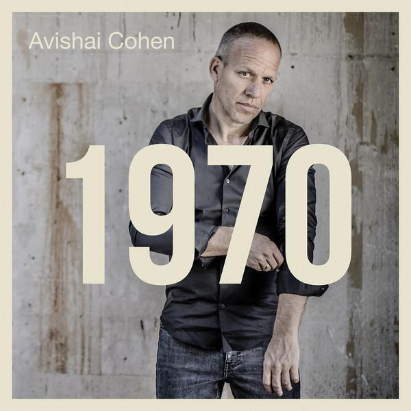 Avishai Cohen - 1970 (уцененный Товар)
