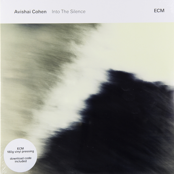 Avishai Cohen Avishai Cohen - Avishai Cohen: Into The Silence (2 Lp, 180 Gr) allan cohen r influence without authority