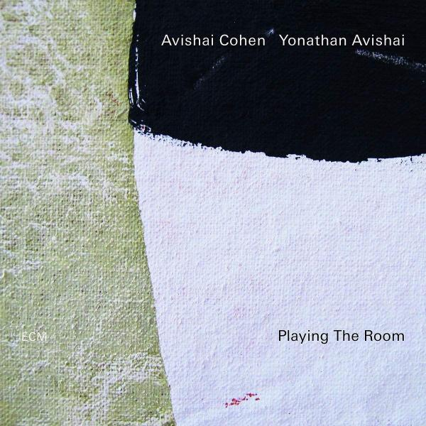 Avishai Cohen / Yonathan - Playing The Room (180 Gr)