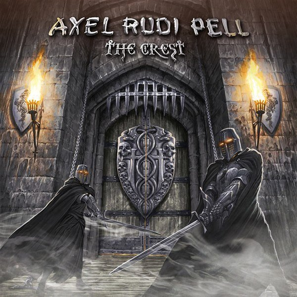 Axel Rudi Pell Axel Rudi Pell - Crest (2 LP) аксель руди пелл axel rudi pell circle of the oath limited edition 2 lp