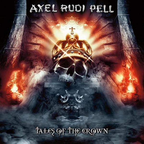 Axel Rudi Pell Axel Rudi Pell - Tales Of The Crown (2 Lp, Colour) костюм fore axel
