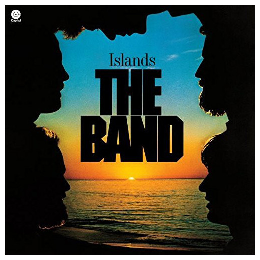 The Band The Band - Islands the band the band islands