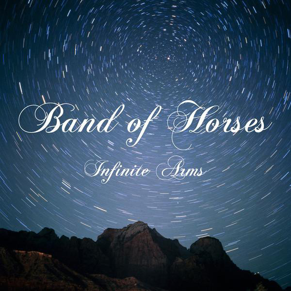 Band Of Horses Band Of Horses - Infinite Arms (180 Gr) slow horses