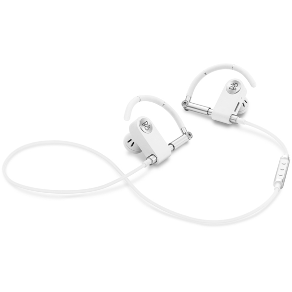 Беспроводные наушники Bang & Olufsen Earset White gigiboom magnet беспроводные наушники bluetooth гарнитура стерео музыка наушники спорт бегущие магнитные наушники беспроводные наушники