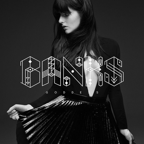 BANKS BANKS - Goddess (2 LP) banks banks goddess