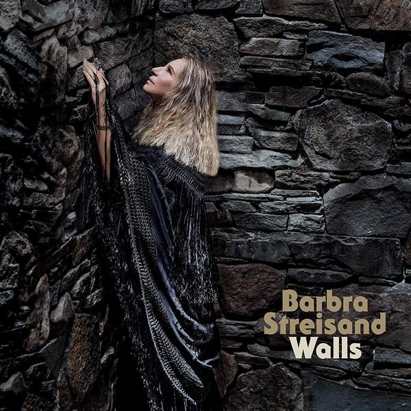 Barbra Streisand Barbra Streisand - Walls barbra streisand barbra streisand encore movie partners sing broadway
